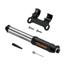 Mini bomba manual para bicicleta abatible 87 PSI