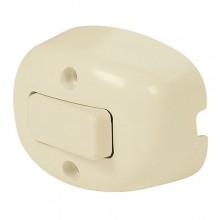 Interruptor de sobreponer Sencillo Bolsa