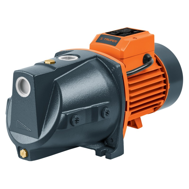 Bomba eléctrica para agua Tipo Jet 1½ HP