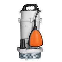 Bomba Eléctrica para Agua Limpia Uso rudo Sumergible