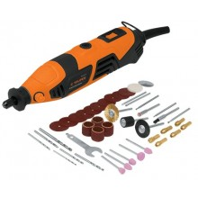 Moto tool profesional 150 W con estuche plástico