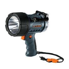 Lámpara recargable de led alta potencia, 650 lm, 7 W, 144 mm Truper