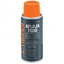 Aceite Aflojatodo en Aerosol 110 ml, Truper
