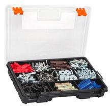 """Organizador 9"""" con 11 Compartimentos, Truper"""