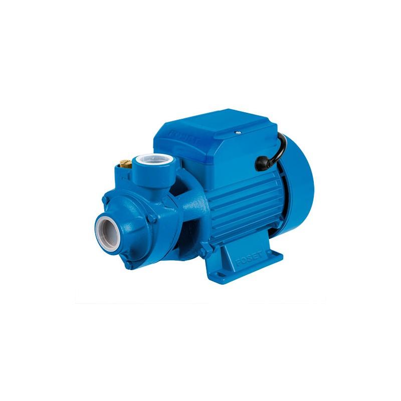 Bomba Eléctrica Periférica para Agua 1/2 HP Foset