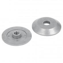 Adaptadores para Discos Abrasivos Tipo 41 M-14-2.0 mm