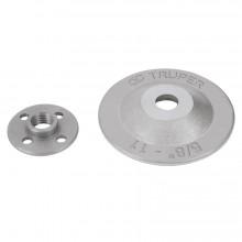 Adaptador para Disco Abrasivo Tipo 42 5/8-11-NC