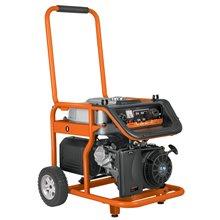 Generador Eléctrico a Gasolina 10000 W Alta Potencia