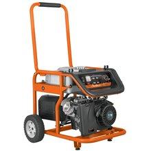 Generador Eléctrico a Gasolina 6500 W