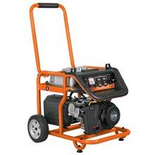 Generador Eléctrico a Gasolina 1500 W