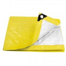 Lonas Amarillas 110 g/m2 Pretul