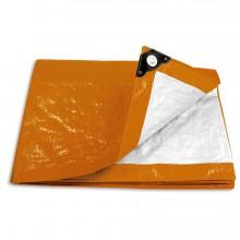 Lonas Naranjas 110 g/m² Pretul