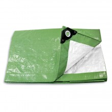 Lonas Verdes 110 g/m² Pretul