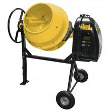 Revolvedora de Cemento a Gasolina 160 L