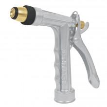 Pistola Metalica p/Riego 2 Funciones