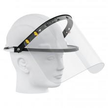 Adaptador de Protector Facial p/Casco