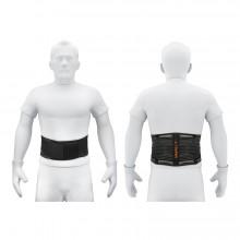 Fajas lumbares tipo cinturon, de malla transpirable