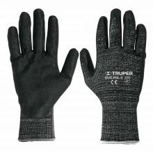 Textiles con recubrimiento de nitrilo, alta sensibilidad