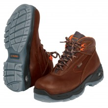 Zapatos industriales dielectricos, MODELO 400