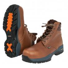 Zapatos industriales dielectricos, MODELO 300 Cafes
