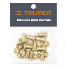 Tornillos p/ Serruchos 10 pz