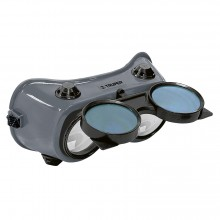 Gafas p/Soldar c/Acetileno 6 Som.