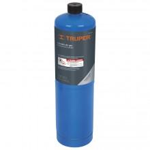Cilindro d/Gas Propano 400 g Azul