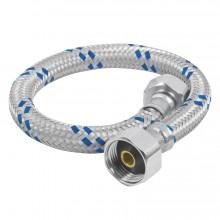 Mangueras flexibles para W.C. trenzado aluminio Flexilum
