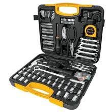 Juego de herramientas, 133 piezas