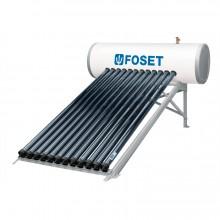 Calentador Solar 12 Tubos Heat Pipe 150 L