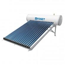Calentador Solar 18Tubos Heat Pipe 200 L