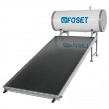 Calentador Panel Solar 150 Lt