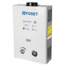 Calentador Instantaneo Gas LP 6 L/min