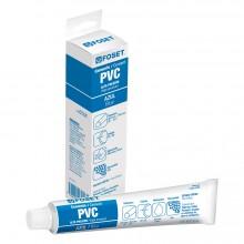 Pegamentos para PVC, Alta preción, Azul