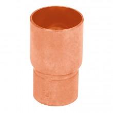 Tubos y conexiones de cobre, Coples reducción bushing, cobre a cobre