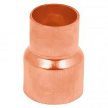 Tubos y conexiones de cobre, Coples reducción campana, cobre a cobre