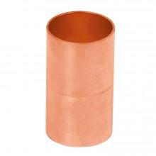 Tubos y conexiones de cobre, Coples, cobre a cobre