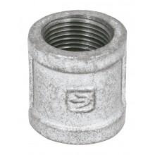 Conexiones de acero galvanizado, Coples reforzados