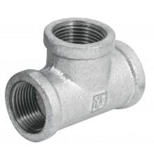 Conexiones de acero galvanizado, Tess sencillas