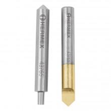 Guía 95 mm para DUP-400/410 Hermex