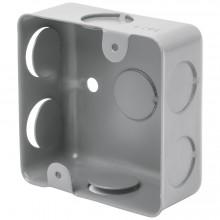 Caja 3 X 3 Económica Cuadrada