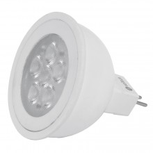 Lámparas de LED tipo MR 16, base GU5.3, Luz día
