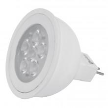 Lámparas de LED tipo MR 16, base GU5.3, Luz día
