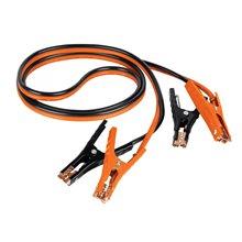 Cables pasa corriente, 3 mts, calibre 8 AWG