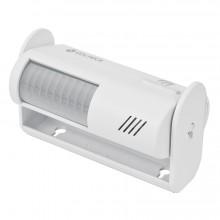 Sensor de Movimiento c/Alarma y Timbre