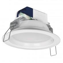 Empotrados redondos de LEDS