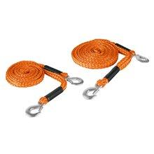 Cuerda con Gancho para remolque 3.5 mts