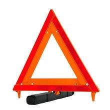 Triangulo Seguridad Truper 43.5 cms