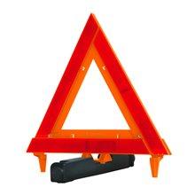Triángulo Seguridad 29 cms
