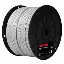 Cable de acero 7x7 hilos